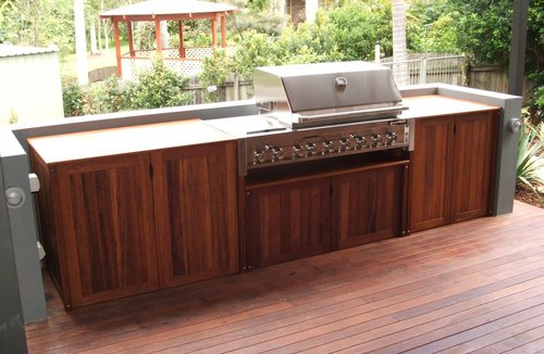 Outdoor cabinets | Mark Davis Furniture